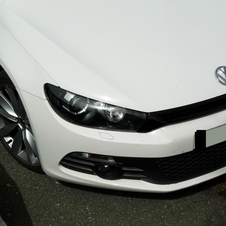 Why did I choose the Volkswagen Scirocco?