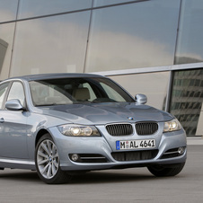 BMW 320i Edition Exclusive Automatic