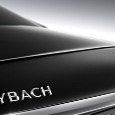 Maybach nameplate will be relaunched in luxury versions of the S-Clas