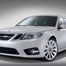 Saab 9-3 SportWagon 1.9TTiD 160 Vector AT
