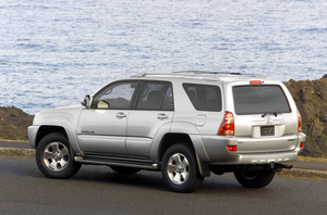 Toyota 4 Runner Limited 4X4 V6