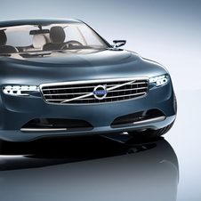 Volvo Concept You Looks Forward to Volvo's Future by Referencing Design from the Past