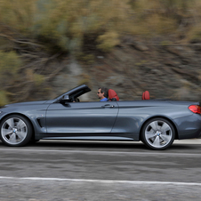 BMW 435i xDrive Automatic