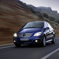 Mercedes-Benz B160 BlueEFF. SE