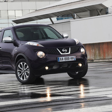 Nissan Juke-R is the World's Fastest Crossover
