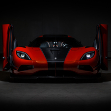 Koenigsegg Agera Final