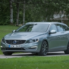Volvo may actually break even this year