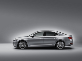 Skoda will invest in a range of diesel engines for the new generation of Superb