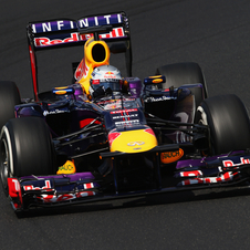 It appears that Red Bull may be the team to beat at the Hungaroring