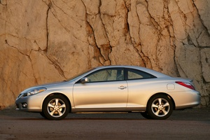Toyota Camry Sport 5-Spd AT