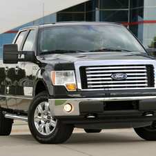 Ford F-Series Gen.12