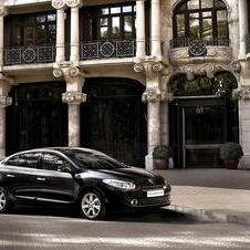 Renault Fluence dCi 85