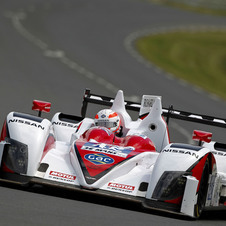 Ordonez will drive the Greaves Motorsport car with Martin Brundle and Alex Brundle