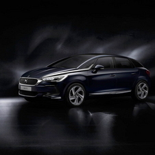 The Citroën DS5 will be the first model in Europe to just adopt the DS emblem