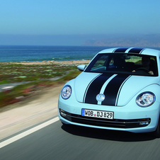 The iBeetle will get its European debut at the show