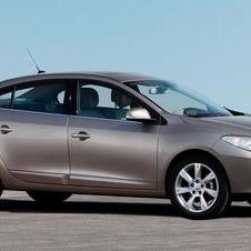 Renault Fluence dCi 105