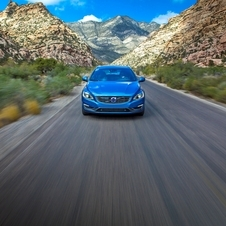 Volvo V60 T3 Summum Geartronic