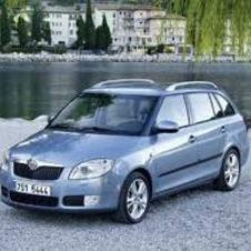 Skoda Fabia Break 1.2 Elegance