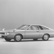 Nissan Gazelle Hatchback Turbo XE-II