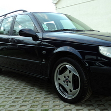 Saab 9-5 2.3 Turbo Ecopower Automatic
