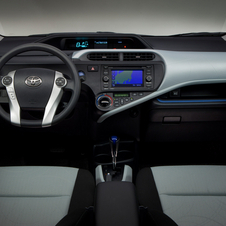 Toyota Announces Prius C Prices and Specs