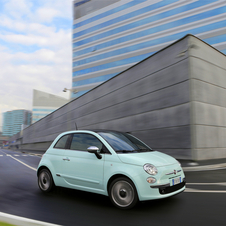 Fiat 500 0.9 8v TwinAir S&S New Lounge