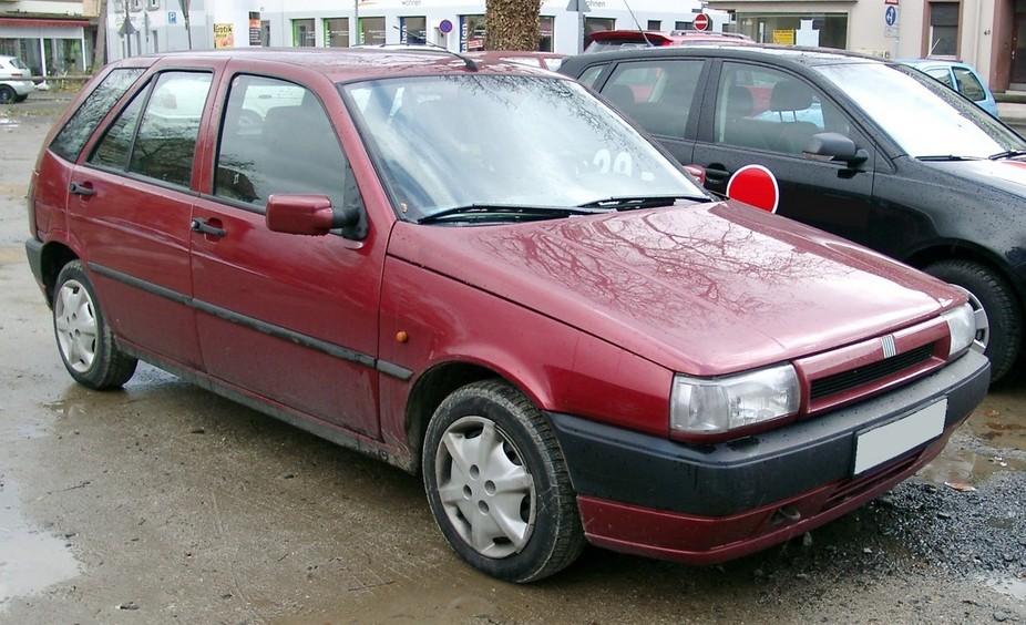 Fiat Tipo 2.0ie 16v :: 2 photos and 61 specs :: autoviva.com