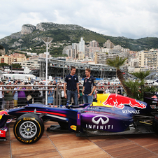 Red Bull Sticks with Renault engines for the foreseeable future