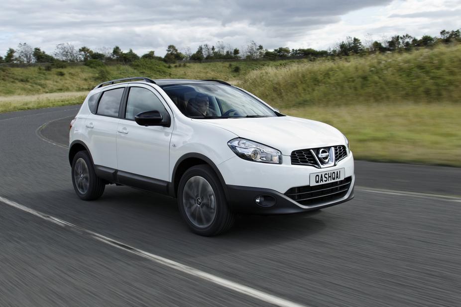 Next Generation Nissan Qashqai Hitting Europe In Mid 2013 News