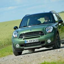 MINI (BMW) Countryman Cooper S ALL4