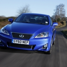 Lexus IS 200d 2.2 Advance