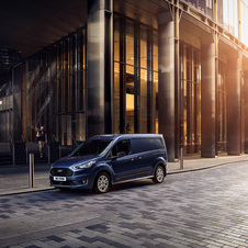 Ford Transit Connect Trend 210 L2 1.5TDCi S&S