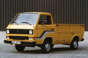Volkswagen New Truck >> Volkswagen Transporter slideshow :: autoviva.com