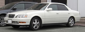 Toyota Cresta 2.0 Super Lucent