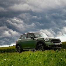 MINI (BMW) Countryman Cooper Automatic