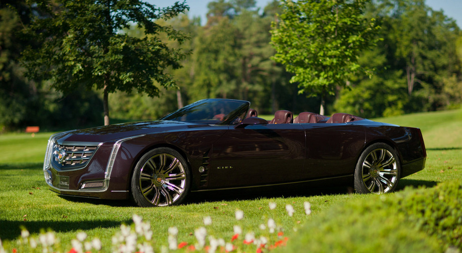 Cadillac Lineup Set To Explode With 10 New Models In 3