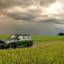 MINI (BMW) Countryman Cooper ALL4