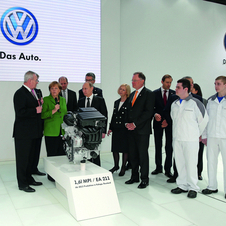 VW has started a vocational training program for workers in Russia