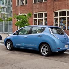 First Electric Car Charging Stations Installed Along Oregon Highways