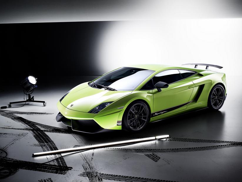 Lamborghini Gallardo Lp 570 4 Superleggera 5 Photos And 81 Specs
