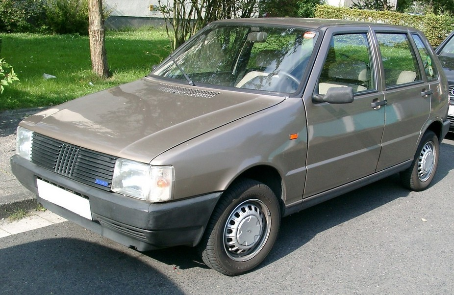 Fiat Uno 70 Sx Ie 2 Photos And 46 Specs Autoviva Com
