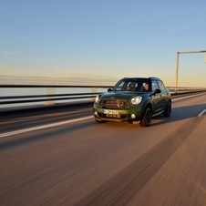 MINI (BMW) Countryman Cooper D Automatic