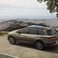 Seat is preparing the ground for the arrival of its first all-new SUV model set for launch in 2016