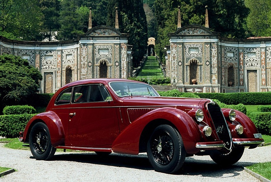 Alfa Romeo 6c 2300 B Mille Miglia 2 Photos And 47 Specs