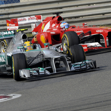 It is possible that both Ferrari and Mercedes could be punished