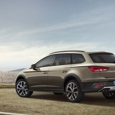The Leon X-Perience will be on sale from September