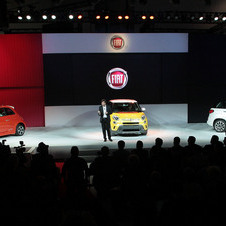 Despite falling sales, Fiat's market share is actually increasing slightly