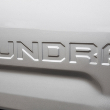 The Tundra will be revealed at the Chicago Motor Show