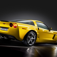 The modern Corvette carries the performance pedigree of the second generation