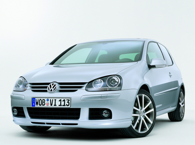 volkswagen golf 1 6 fsi automatic 3 photos and 83 specs. Black Bedroom Furniture Sets. Home Design Ideas